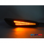 E9x smoked side LED indicators icon