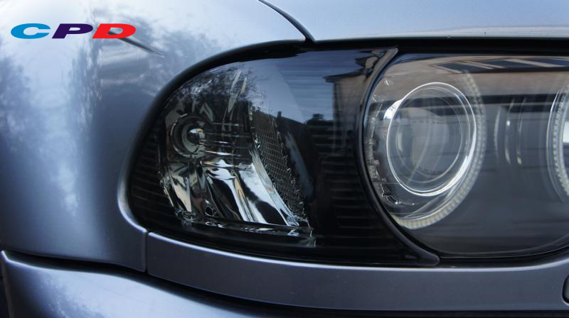 E46 Depo Front Smoked Indicators Car Products Direct